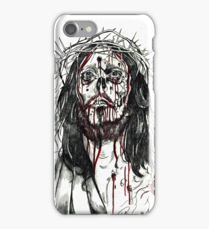 Zombie Jesus iPhone Case/Skin