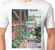 Cactus Cafe Unisex T-Shirt