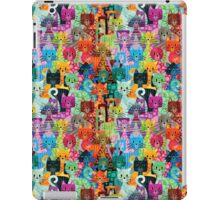 Pussies Galore 2 iPad Case/Skin