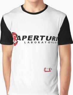 Craperture Laboratories Graphic T-Shirt