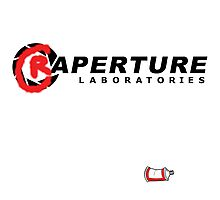 Craperture Laboratories Photographic Print