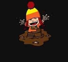 Makin' mudpies! Unisex T-Shirt