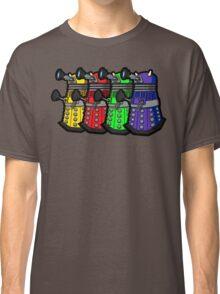Beware the Daleks! Classic T-Shirt