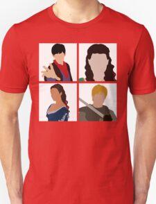 BBC Merlin T-Shirt