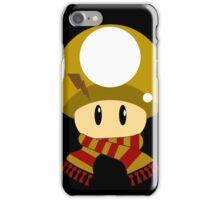 Magic Mushroom iPhone Case/Skin