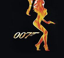 007 by Nick Martin