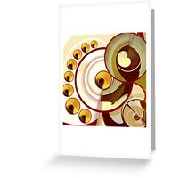 Sherry Flip Greeting Card