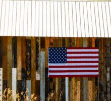 Riverside Farm Covered Bridge Sticker