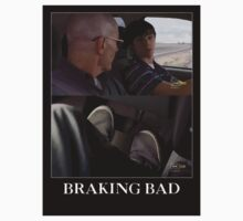 Braking Bad by crashin