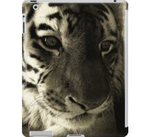 I feel this life is so unfair..Fight while your alive, fight till I die!!! iPad Case/Skin