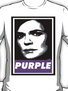 Marie's Wearing Purple Again T-Shirt