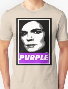 Marie's Wearing Purple Again T-Shirt