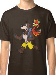 Banjo Kazooie Classic T-Shirt