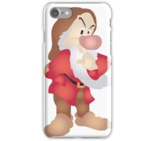 Grumpy iPhone Case/Skin