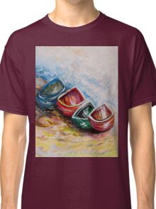 In From the Sea Classic T-Shirt