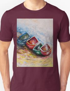 In From the Sea Unisex T-Shirt