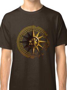 Golden Sun B Classic T-Shirt