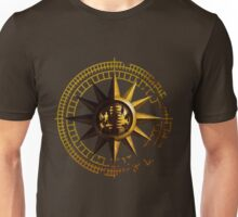 Golden Sun B Unisex T-Shirt