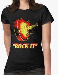 rock t-shirt T-Shirt