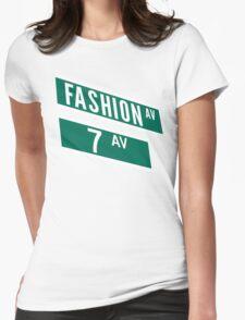 Fashion & 7th Ave T-Shirt