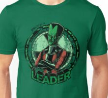 Born to be a Leader Unisex T-Shirt