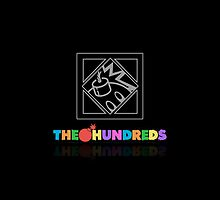 The Hundreds - Colourful by Ross Bowden