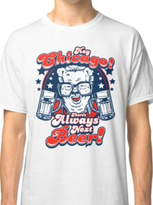 Hairy Caray Classic T-Shirt