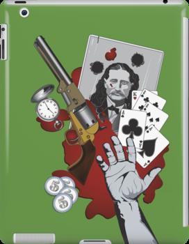 Dead Man's Hand by Daniel  Pittenger
