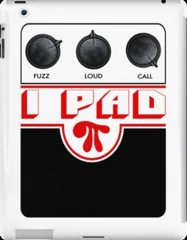 Big Fuzz Phone by Alternative Art Steve