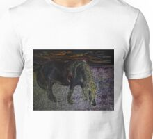 gone to the happy hunting ground Unisex T-Shirt