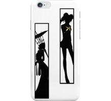 Persona 4 Rise iPhone Case/Skin