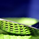 Reflective Spoon-II by Cleber Photography Design