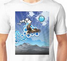 Soaring Eagle Unisex T-Shirt
