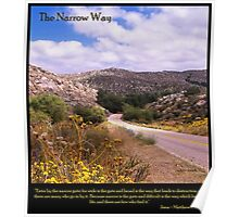 The Narrow Way Poster