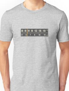 AM/FM Dual-Band Unisex T-Shirt