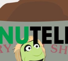 GNUtella Sticker