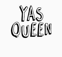 Yas Queen (black) Women's Relaxed Fit T-Shirt