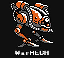 WarMECH Final Fantasy 1 NES TeeShirt for BLACK Unisex T-Shirt
