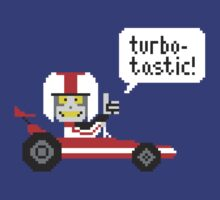 Turbotastic! by Danger12h08