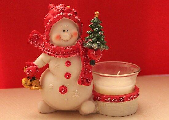 Merry Christmas :) by vbk70
