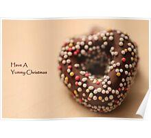 Christmas Card 7 Poster