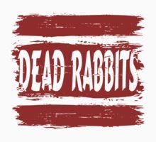 Dead Raibeads by ZugArt