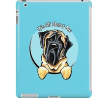 Mastiff :: Its All About Me iPad Case/Skin