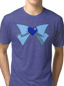 Super Sailor Mercury Bow Tri-blend T-Shirt
