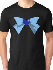 Super Sailor Mercury Bow Unisex T-Shirt
