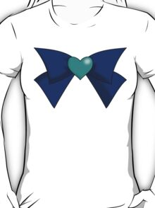 Super Sailor Neptune Bow T-Shirt