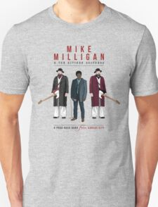 Mike Milligan & The Kitchen Brothers - FARGO T-Shirt