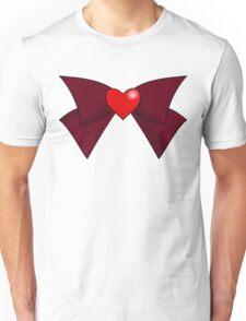 Super Sailor Pluto Bow T-Shirt