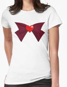 Super Sailor Pluto Bow T-Shirt