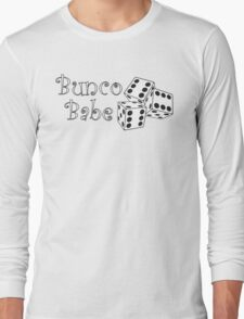 Bunco Babe T-Shirt